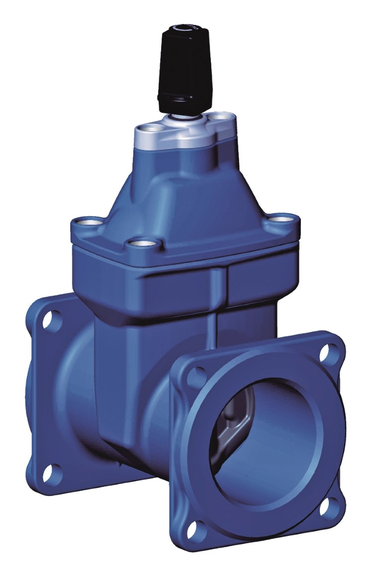 AUSLITE - Resilient Seated Gate Valves (Saline)