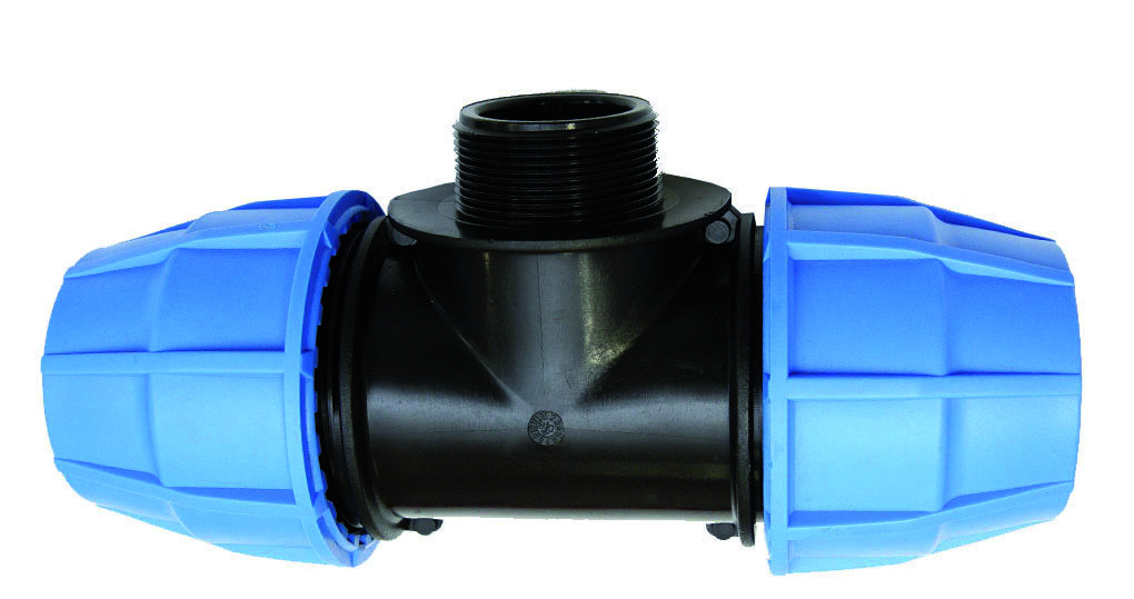Supreme compression fittings