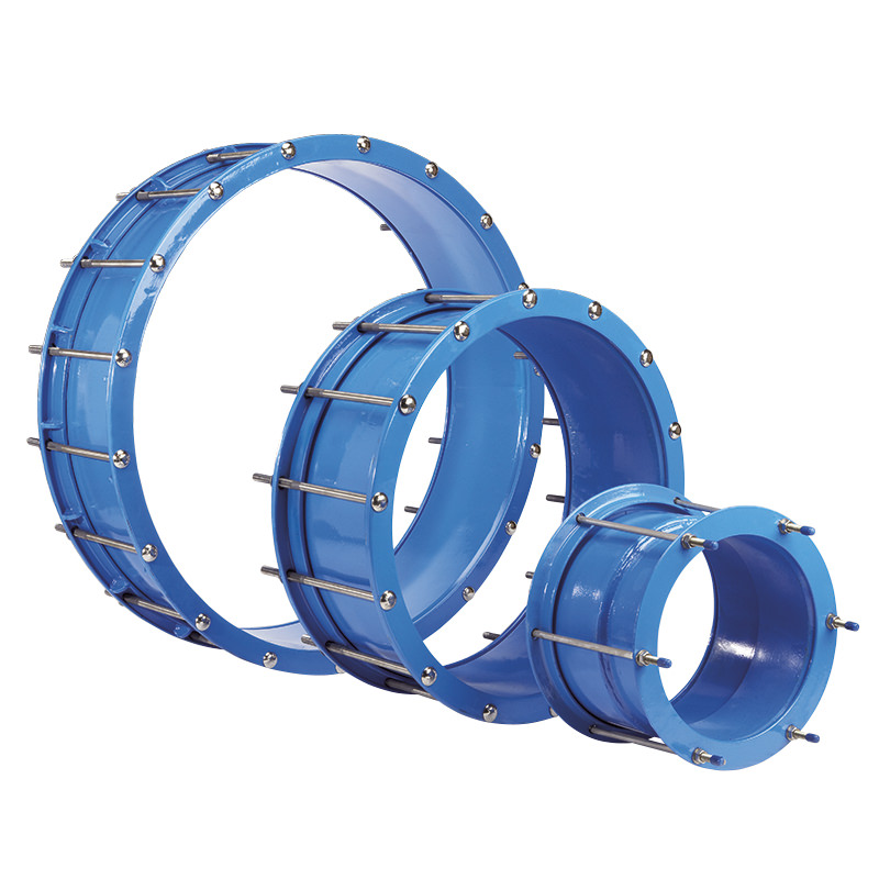 Couplings High Pressure