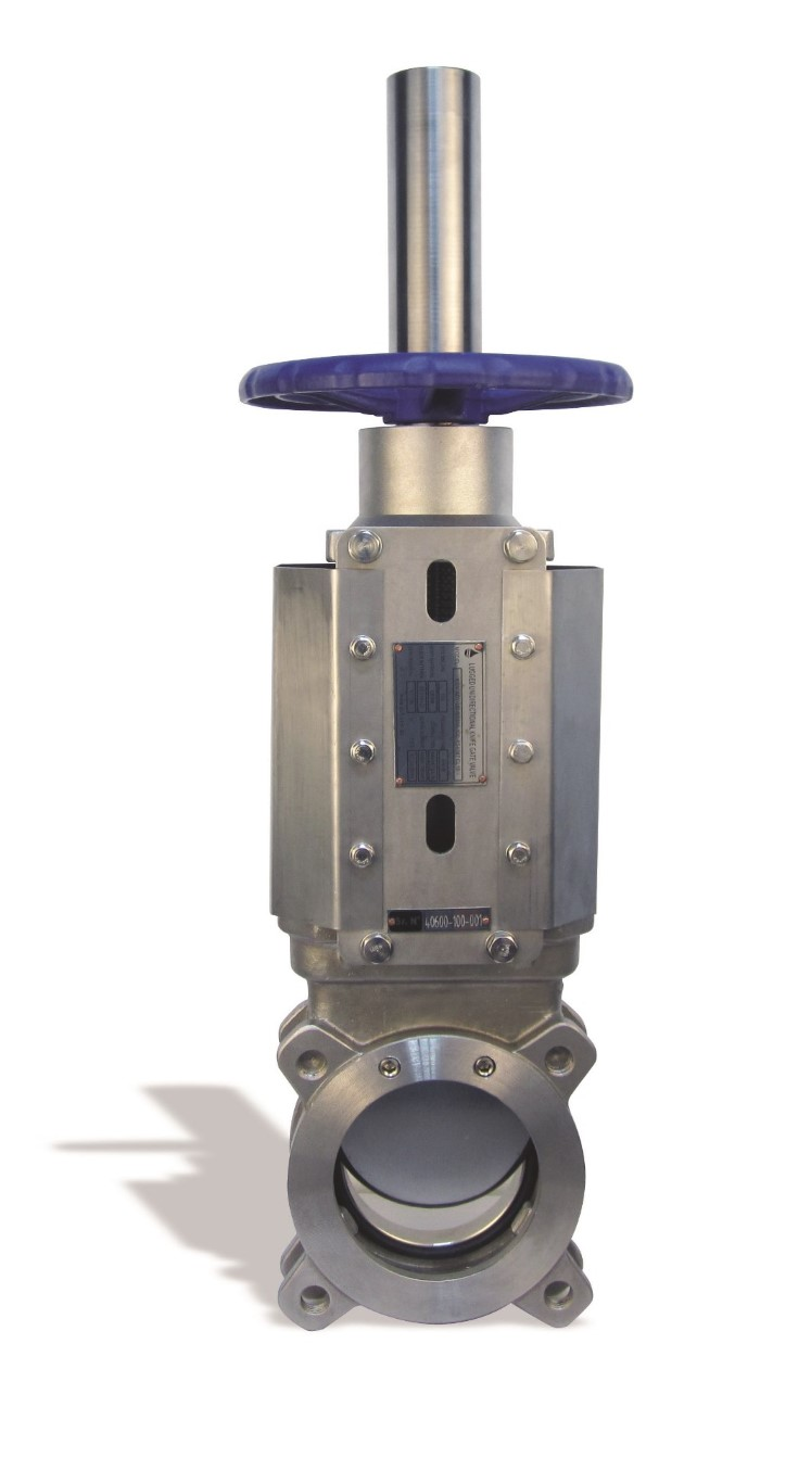 XDV-UDH – Knife Gate Valves