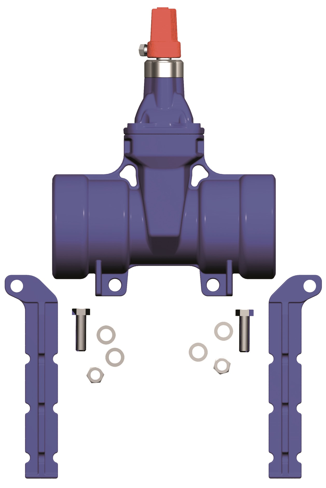 Valve Anchor Kit