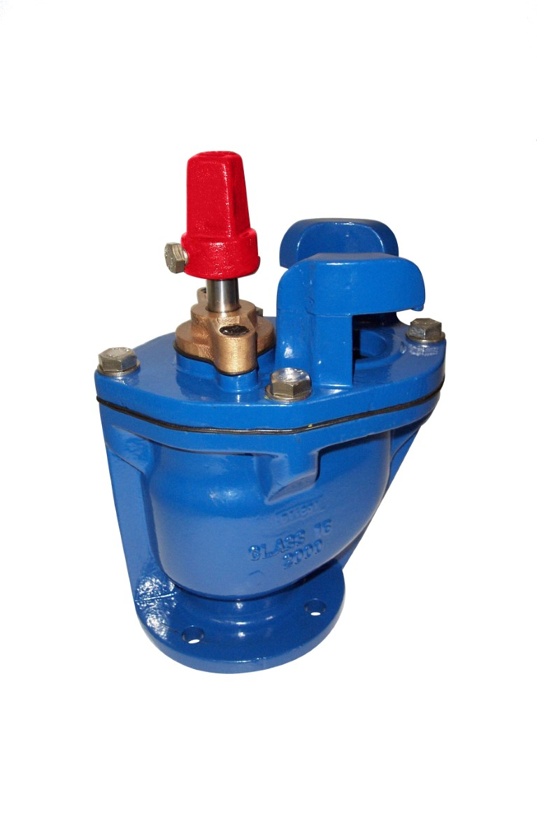 Fire Hydrant Isolating Valve (WA)