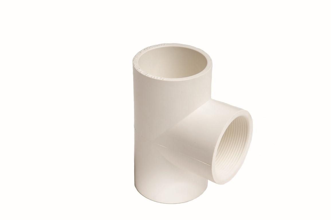 PVC Pressure Fittings - PVC Pipe Water Solutions | VIADUX