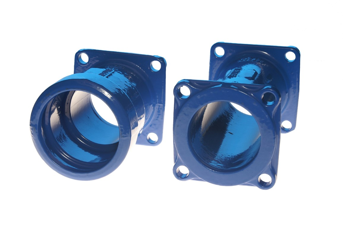 SUREFLOW Ductile Iron Flanged Fittings