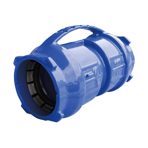 PAM IZIFIT Ductile Iron Fittings and Couplings