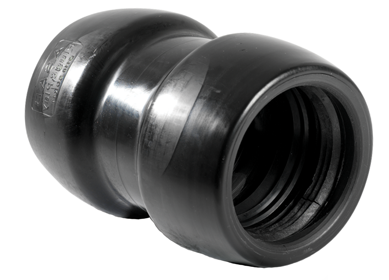 Pe Push-fit Fittings