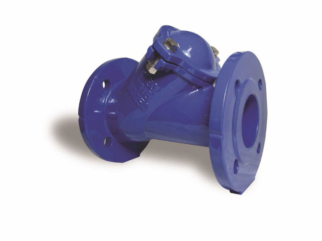 AVFI-PON ACB-100 Series V2 Ball Check Valves