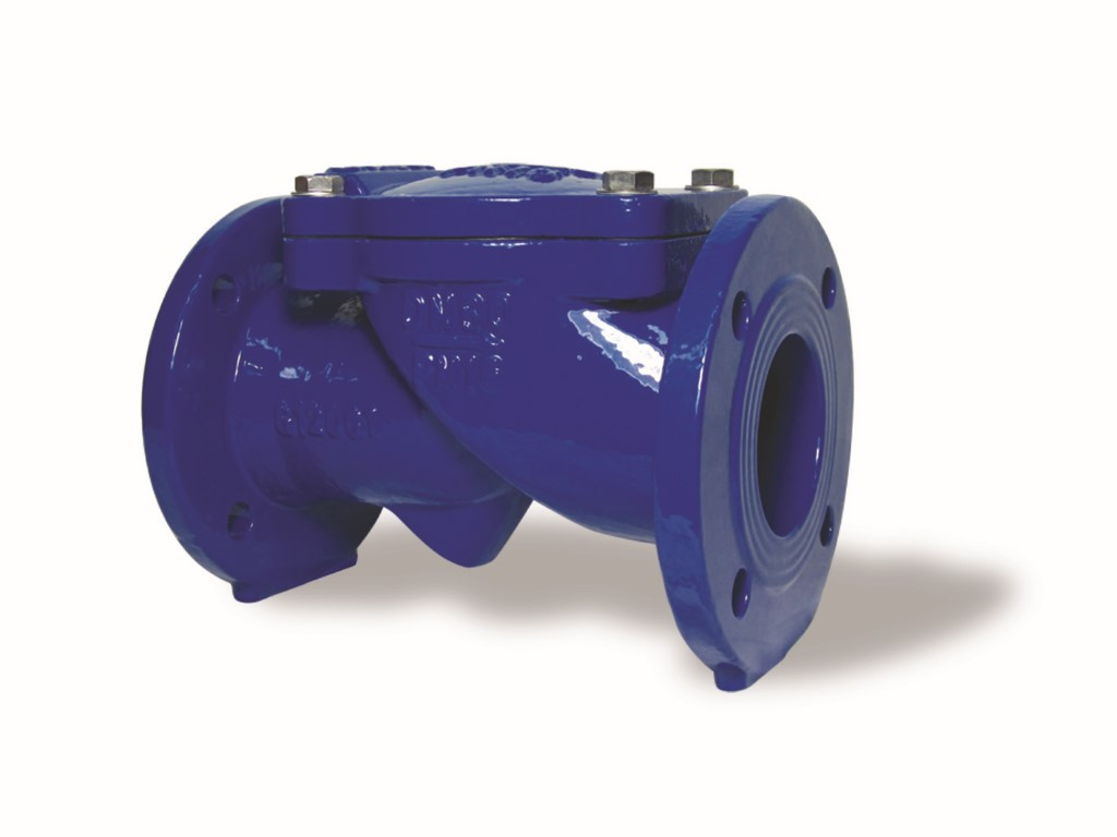 AVFI RSFC Swing Check Valves