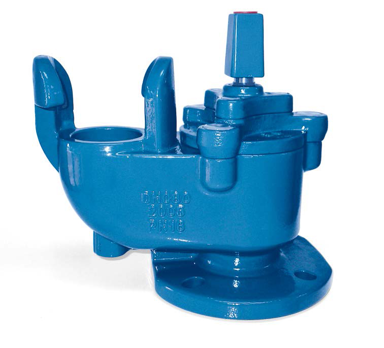 SUREFLOW West Australian Fire Hydrant Isolating Valves