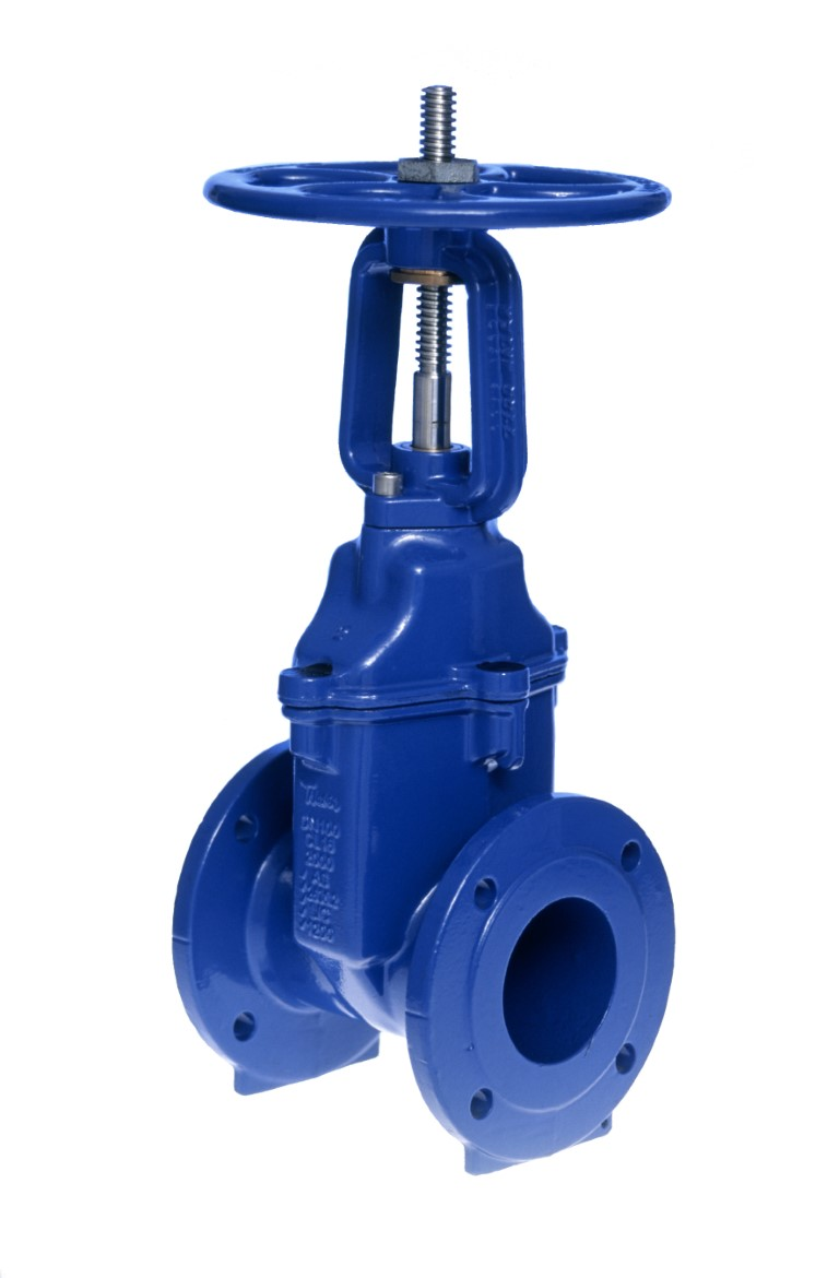 SUREFLOW Figure 500H & 500R Resilient Seated Gate Valves