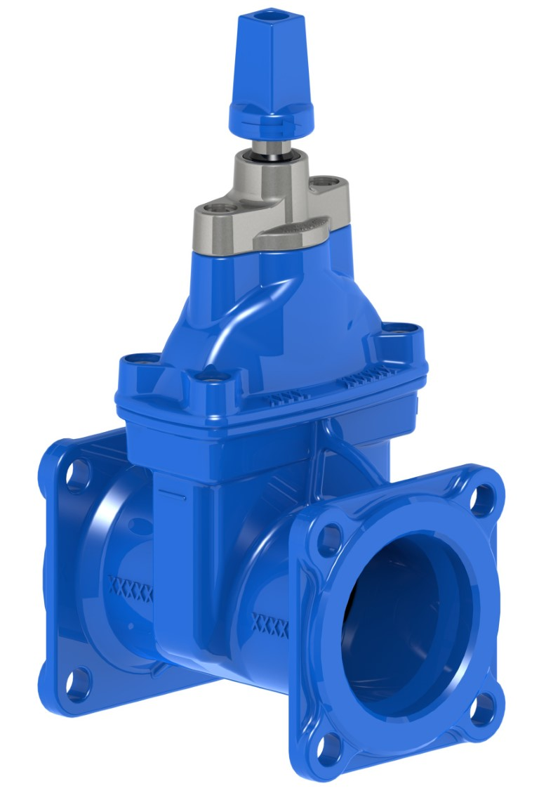 AUSLITE III Resilient Seated Gate Valves