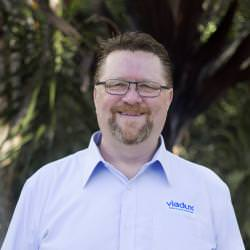 VIADUX Water Network Solutions David Fitzroy Newcastle Branch Manager