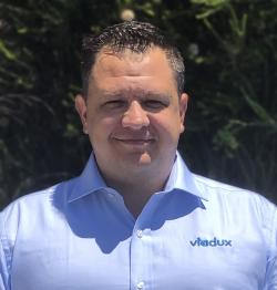 VIADUX Water Network Solutions Brad Callick Branch Manager Melbourne