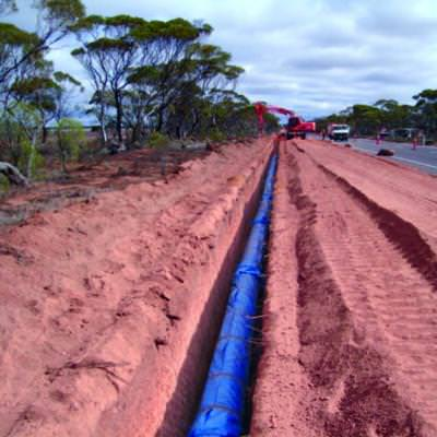 VIADUX Water Network Solutions Case Study Eyre Peninsula Pipeline