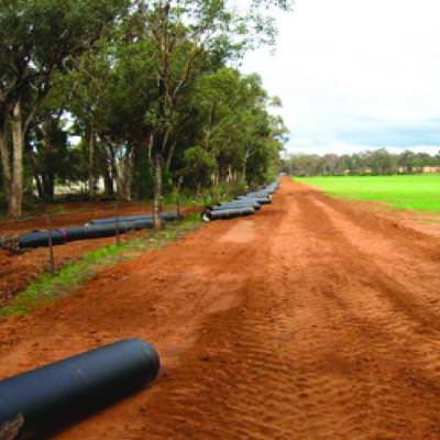 VIADUX Water Network Solutions Goldenfields Pipeline Case Study