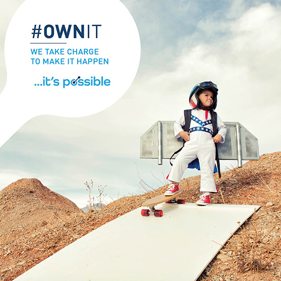 #OWNIT